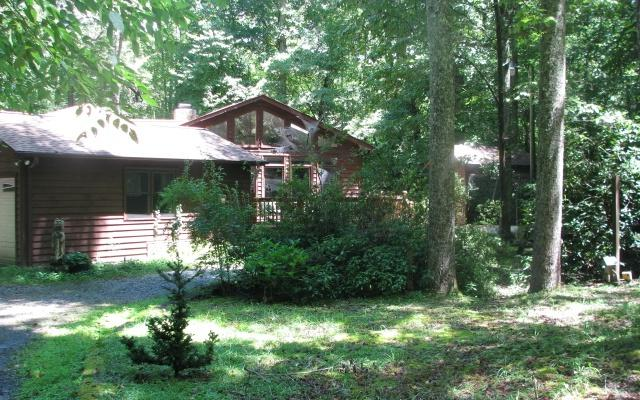 382 Hornaday Rd, Blairsville, GA 30512 (MLS #281539) :: RE/MAX Town & Country