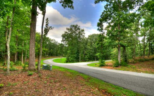 LT 27 Ivy Ridge, Blue Ridge, GA 30513 (MLS #282036) :: RE/MAX Town & Country