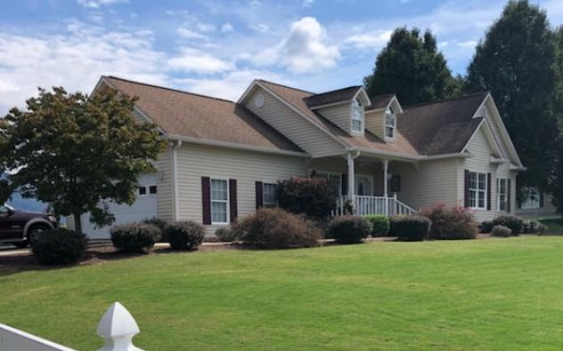 2004 Hidden Valley Road, Hiawassee, GA 30546 (MLS #282440) :: RE/MAX Town & Country