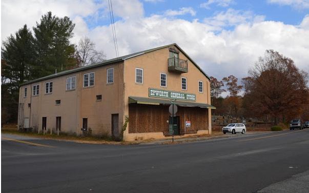 610 Madola Rd, Epworth, GA 30541 (MLS #283214) :: RE/MAX Town & Country