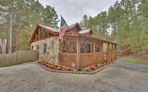 136 Pine View Lane, Copperhill, TN 37317 (MLS #283857) :: RE/MAX Town & Country