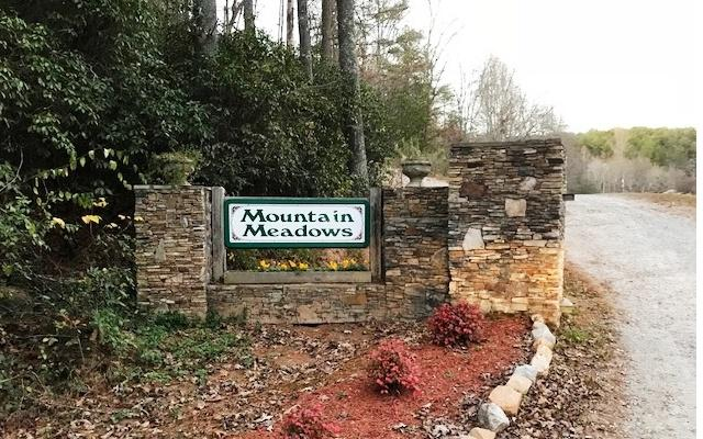35&37 Mountain Meadows, Ellijay, GA 30540 (MLS #284776) :: RE/MAX Town & Country