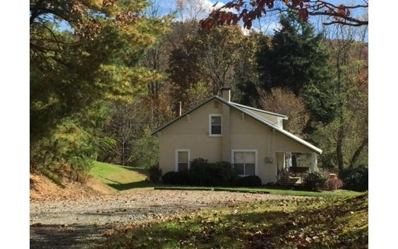 805 Bethabara Rd, Hayesville, NC 28904 (MLS #285127) :: RE/MAX Town & Country