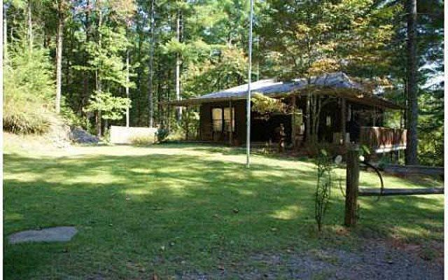 395 Whitecliff, Ellijay, GA 30540 (MLS #285303) :: RE/MAX Town & Country