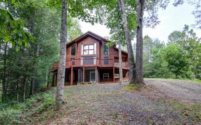 216 Londonderry, Marble, NC 28906 (MLS #285808) :: RE/MAX Town & Country