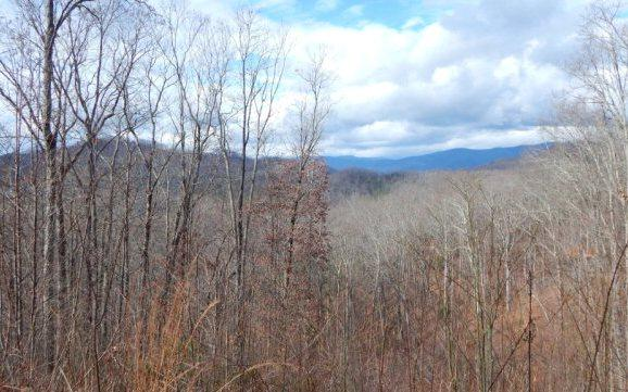 64M Pinnacle Drive, Hayesville, NC 28904 (MLS #286440) :: Path & Post Real Estate