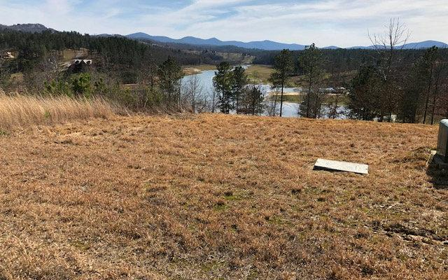 222 Northshore Dr, Blairsville, GA 30512 (MLS #286653) :: RE/MAX Town & Country