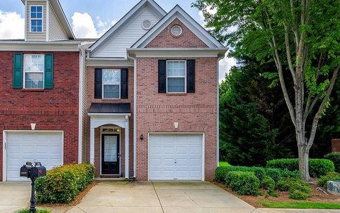 1282 Birkhall Dr, Lawrenceville, GA 30043 (MLS #286687) :: RE/MAX Town & Country