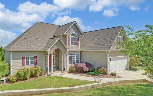71 Southview Lane, Blairsville, GA 30512 (MLS #287874) :: RE/MAX Town & Country