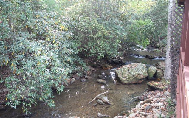 1091 Creekside Dr, Hiawassee, GA 30546 (MLS #288094) :: RE/MAX Town & Country