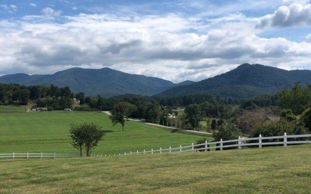 Hidden Valley Road, Hiawassee, GA 30546 (MLS #288125) :: RE/MAX Town & Country