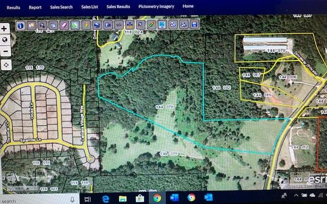 Bannister Road, Cumming, GA 30028 (MLS #288801) :: RE/MAX Town & Country