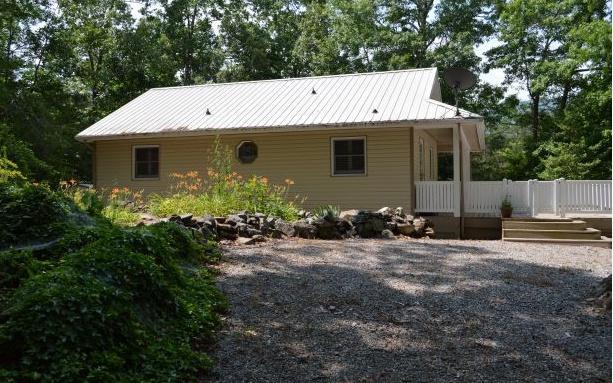1200 Shadow Mtn Rd, Hiawassee, GA 30546 (MLS #288974) :: RE/MAX Town & Country