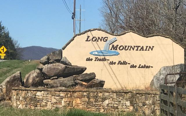 LOT 4 Long Mountain Trl, Cleveland, GA 30528 (MLS #289084) :: RE/MAX Town & Country