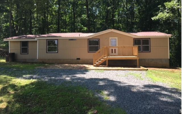 162 Barnes Mountain Rd, Ellijay, GA 30540 (MLS #289238) :: RE/MAX Town & Country