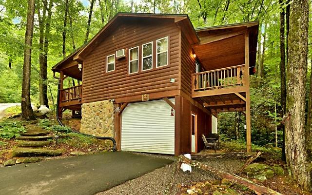 60 Tellico Cabins Trail, Murphy, NC 28906 (MLS #290025) :: RE/MAX Town & Country
