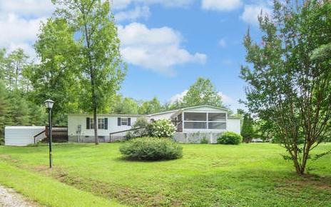 147 Stonebrook Circle, Blairsville, GA 30512 (MLS #290252) :: RE/MAX Town & Country