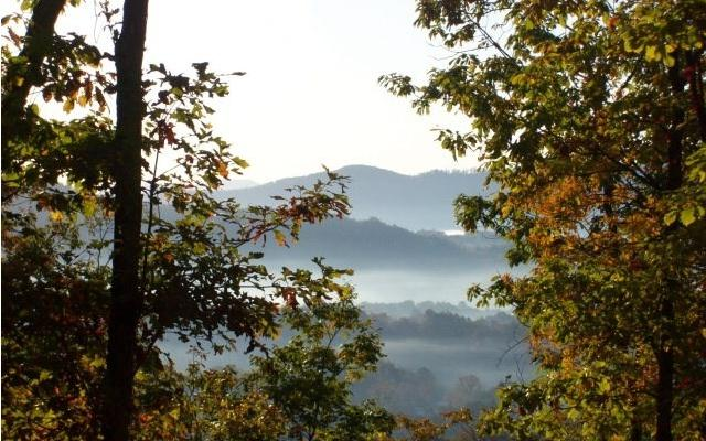 LOT 1 Five Feathers Pass, Murphy, NC 28906 (MLS #290294) :: RE/MAX Town & Country