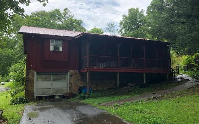 52 Goose Island Road, Cherry Log, GA 30522 (MLS #290812) :: RE/MAX Town & Country