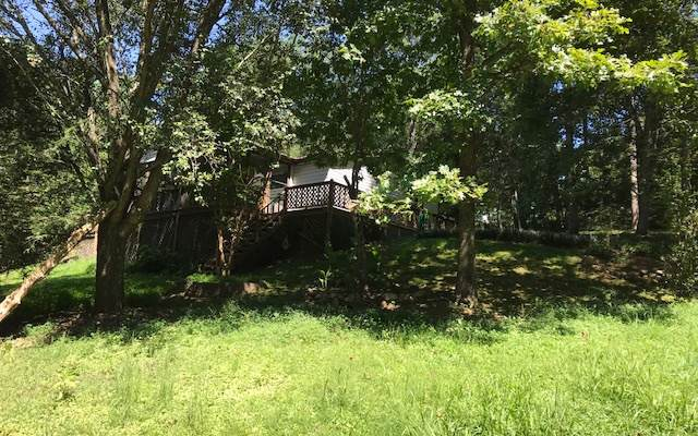 903 Hidden Valley Drive, Morganton, GA 30560 (MLS #291852) :: RE/MAX Town & Country