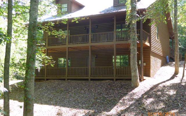 1915 Bell Oak Drive, Hiawassee, GA 30546 (MLS #291908) :: RE/MAX Town & Country