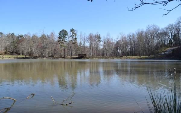 LT 36 Ridge Brook Trail, Morganton, GA 30560 (MLS #292175) :: RE/MAX Town & Country