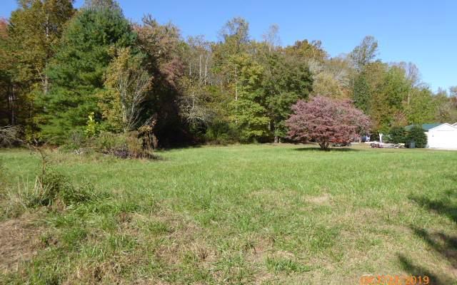 LT 16 Ivy Log Estates, Blairsville, GA 30512 (MLS #293044) :: RE/MAX Town & Country