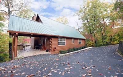 780 Deer Lane, Hiawassee, GA 30546 (MLS #293086) :: RE/MAX Town & Country