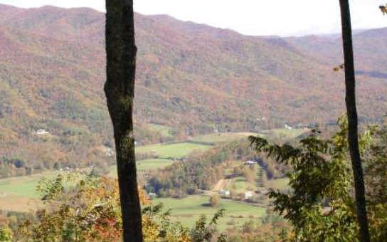 37 Double Knob, Hayesville, NC 28904 (MLS #293327) :: RE/MAX Town & Country