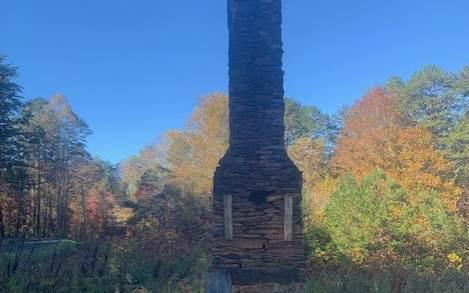 Chimney Ridge, Ellijay, GA 30540 (MLS #293341) :: RE/MAX Town & Country