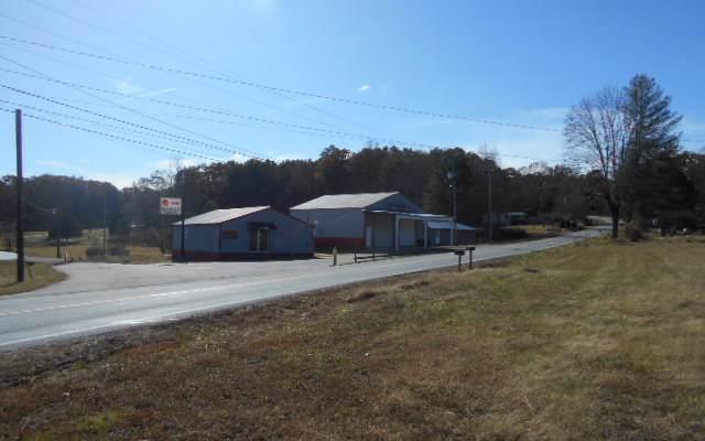 3870 Chestnut Gap Road, Blue Ridge, GA 30513 (MLS #293590) :: RE/MAX Town & Country