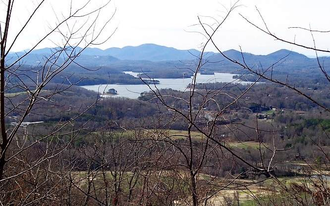 65M Mountain Harbour - Photo 1