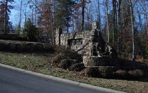 LT 5 Vista Heights, Ellijay, GA 30540 (MLS #294100) :: RE/MAX Town & Country