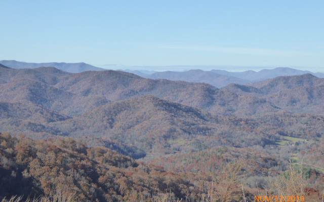 LT 3 Lories Mountain Dr, Hayesville, NC 28904 (MLS #294229) :: Path & Post Real Estate