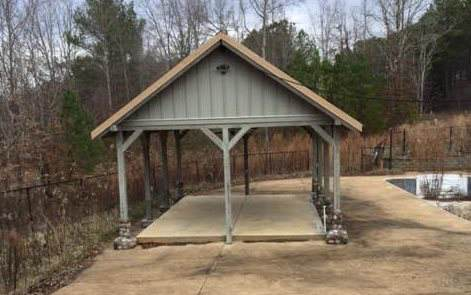 Country Roads Estate, Ellijay, GA 30536 (MLS #294533) :: RE/MAX Town & Country