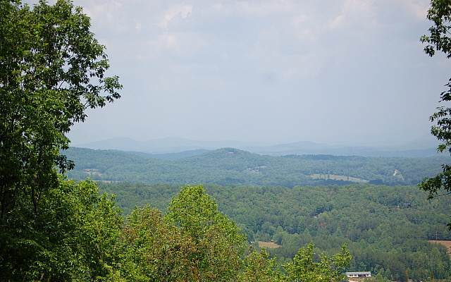 LT120 Croft Mountain, Blairsville, GA 30512 (MLS #294630) :: RE/MAX Town & Country