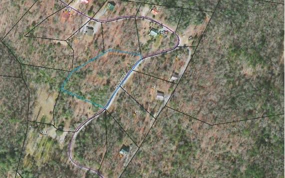 Tsalagi Trail, Murphy, NC 28906 (MLS #294638) :: RE/MAX Town & Country