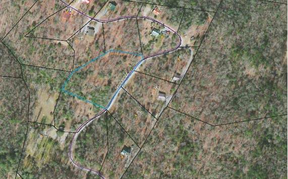 Tsalagi Trail, Murphy, NC 28906 (MLS #294640) :: RE/MAX Town & Country