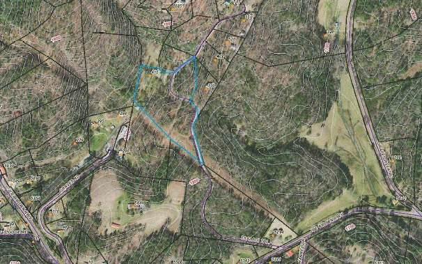 Tsalagi Trail, Murphy, NC 28906 (MLS #294650) :: RE/MAX Town & Country