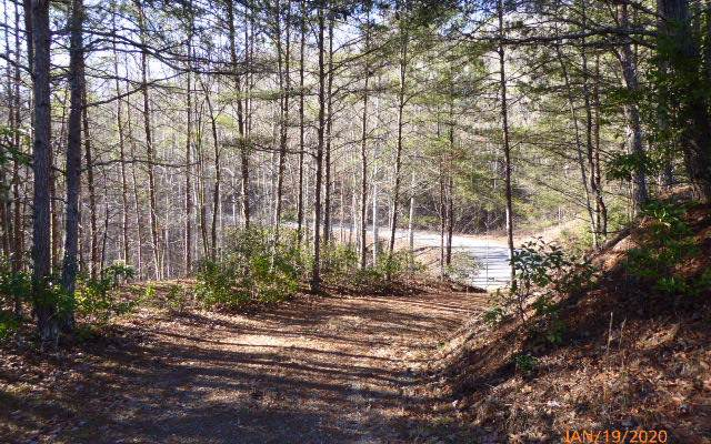 LT 15 Smoke Rise, Hayeville, NC 28904 (MLS #294737) :: RE/MAX Town & Country