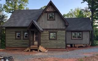 439 Cinnamon Bear, Mineral Bluff, GA 30559 (MLS #294771) :: RE/MAX Town & Country