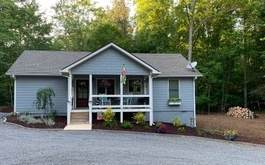 140 Nexus Dr., Ellijay, GA 30540 (MLS #295136) :: RE/MAX Town & Country