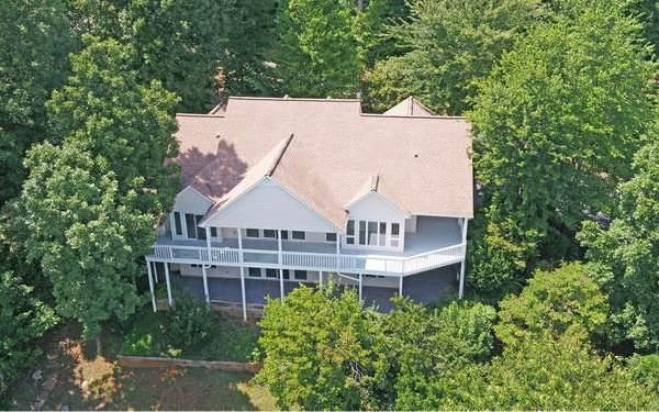 1508 Honey Bee Ridge, Hiawassee, GA 30546 (MLS #295213) :: RE/MAX Town & Country