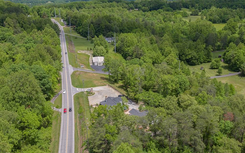 563 Gainesville Hwy Lot3 - Photo 1
