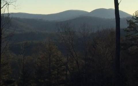 Laurel Trail, Suches, GA 30572 (MLS #295551) :: Path & Post Real Estate