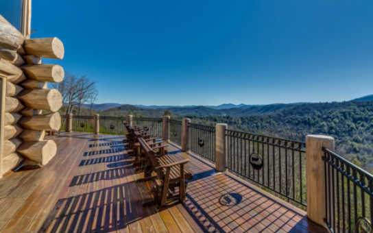 20 Cochise Drive, Blue Ridge, GA 30513 (MLS #295633) :: RE/MAX Town & Country