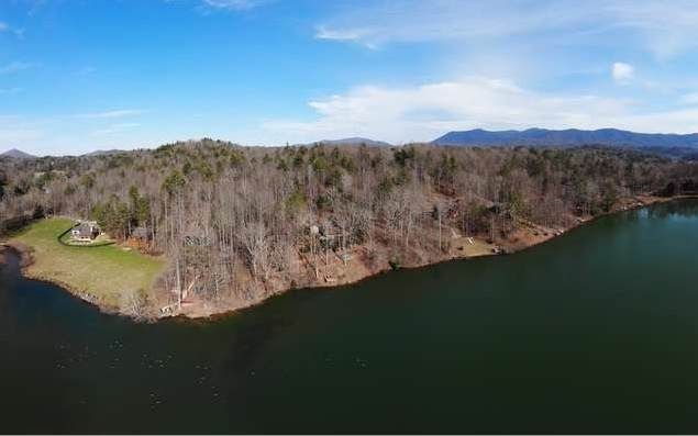 LT 57 P Joe Drive, Ellijay, GA 30540 (MLS #295727) :: Path & Post Real Estate