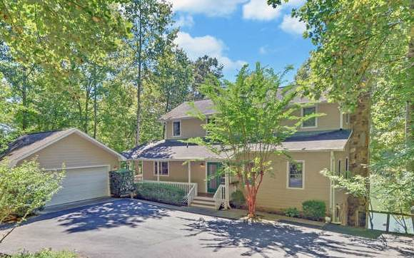 476 Piney Point Road, Blairsville, GA 30512 (MLS #296204) :: RE/MAX Town & Country