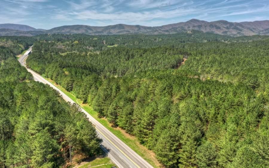 Highway 64 - Photo 1