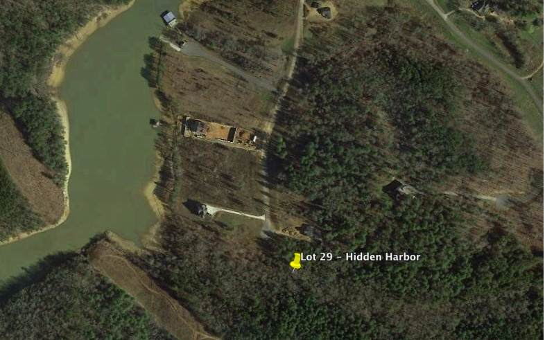 LOT29 Hidden Harbor - Photo 1